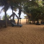 Lonely Beach Resort Tangalle Foto