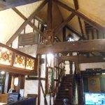 Foto de The Horseshoe Inn
