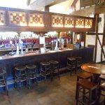 Unusual Bar
