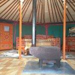 Elstei Ger Lodge Foto