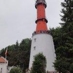 Rozewie Lighthouse