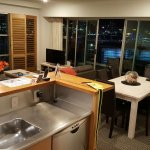 Auckland Waterfront Serviced Apartments Foto