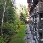 Foto di Coast Blackcomb Suites at Whistler