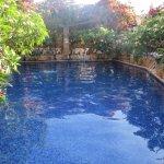 Pool at Roman 1