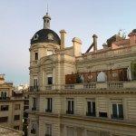 Photo de Hotel Zenit Barcelona