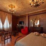Hotel MoMa d&b Foto