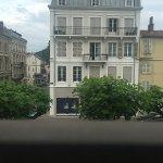 Photo de Le Grand Hôtel de la Poste Vienne