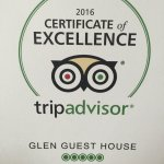 4th year in a row.  Thanks to all my guests who made this possible.