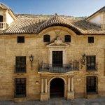 Palacio Abacial - Museo Arqueologico