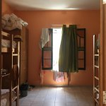 Corner Hostel Foto
