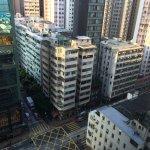 Courtyard Hong Kong Foto
