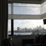 Excellent stay at crown Metropol