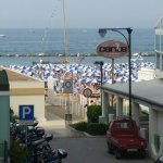 Photo de Hotel Gambrinus Mare