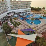 Photo of Melissi Beach Hotel & Spa