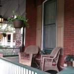 Photo de Craig Victorian Bed and Breakfast