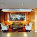 Lobby Hotel Convair