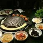 ภาพถ่ายของ Kyung Joo Korean Restaurant