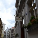 Unitas Hotel Foto