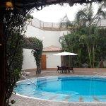 Foto de Casa Andina Classic Nasca