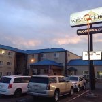 Yellowstone West Gate Hotel Foto