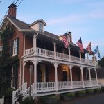 Photo de Dr. Dodson House Bed & Breakfast