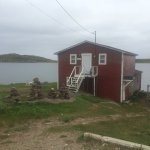 Whaling Station Cabins의 사진