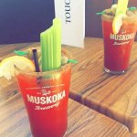 Best Caesars of the summer yet!