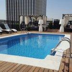 Foto de Holiday Inn Madrid