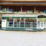 Foto de Shoreline Hippo and Croc Cruises