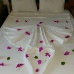 Ambrosia Hotel Foto