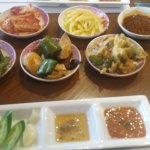 The Taste of Korea, Abu Dhabi