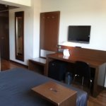 Hotel Tach Madrid Airport Foto