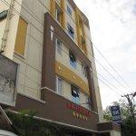 Hotel S K Residency