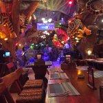 Tiger Inn Foto