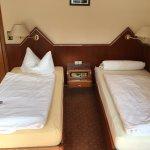 Hotel Bacharacher Hof Foto