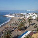 Foto de Apartamentos  Mediterráneo