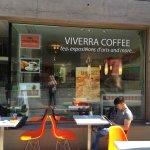 Photo de Viverra Coffee