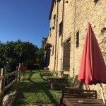 Photo de Castello Della Pieve
