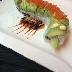 Foto de Sushi Live