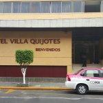 Hotel Villa Quijotes Foto