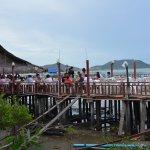 ภาพถ่ายของ Si Rada Restorant in Songkla.