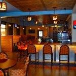 Sports Bar - Main Street Tavern on premises