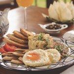 Desayunos Lu Yu