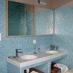 Suite Louise - salle de bains