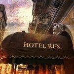 Hotel Rex, a Joie de Vivre hotel Foto