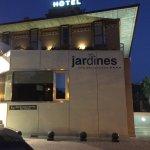 Foto de Hotel Jardines de Lorca