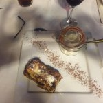 Bread & Butter pudding to die for!!