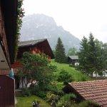Hotel Alpenhof Grindelwald Foto