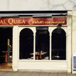 Lal quila in Popes Quay Cork city Center.