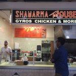Shawarma!!!!